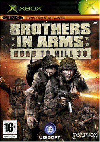 Brothers In Arms ~ Road To Hill 30 ~