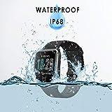 Zoom IMG-1 latec smartwatch fitness tracker con
