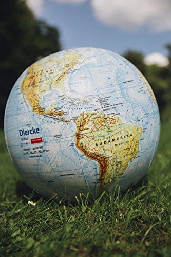 Diercke: Wasserball Physisch: Spiele / Wasserball Physisch (Diercke Weltatlas, Band 2)