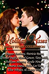 Holiday Kisses Kindle Edition