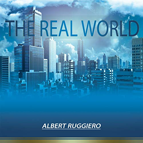 The Real World: A Book of Poetry and Verse, Book 1 Titelbild