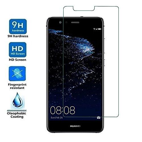 ELECTRÓNICA REY Protector de Pantalla para Huawei P10 Lite