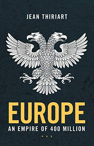Europe, An Empire of 400 Million