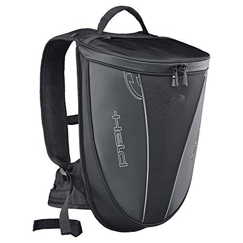 Hump Bag Black 15L