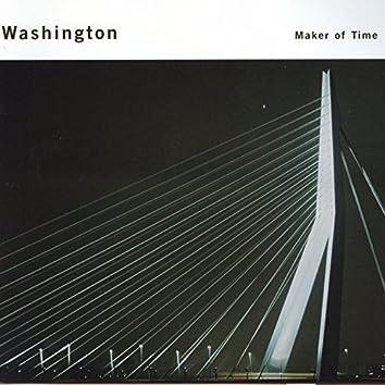 Maker Of Time