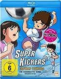Captain Tsubasa - Super Kickers Gesamtedition - Folge 01-52 [Alemania] [Blu-ray]...