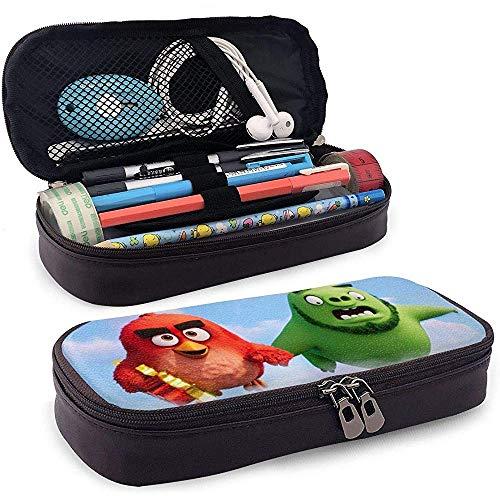 Astuccio per penne a grande capacità Il portamatite an-Gry_Bir-ds Movie 2, portamatite portatile