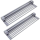 Anemh Roll Up Dish Drying Rack | 17.75