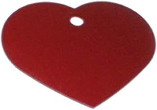 Imarc Heart Large, Red