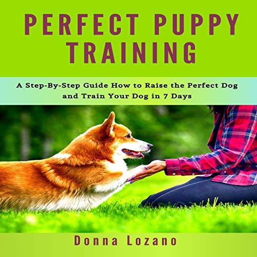 Perfect Puppy Training  By  cover art