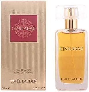Cinnabar by Estee Lauder for Women . Eau de Parfum Spray 1.7-Ounces