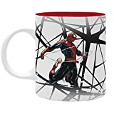 ABYstyle Sailor Moon Marvel Taza Spiderman Diseo para Adultos, ABYMUG331