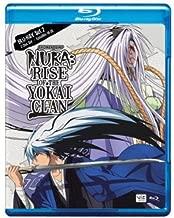 Nura: Rise of the Yokai Clan - Set 2, Episodes 14-26