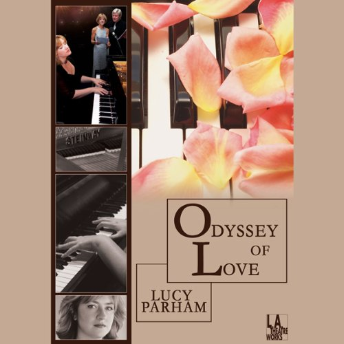 Odyssey of Love  By  cover art