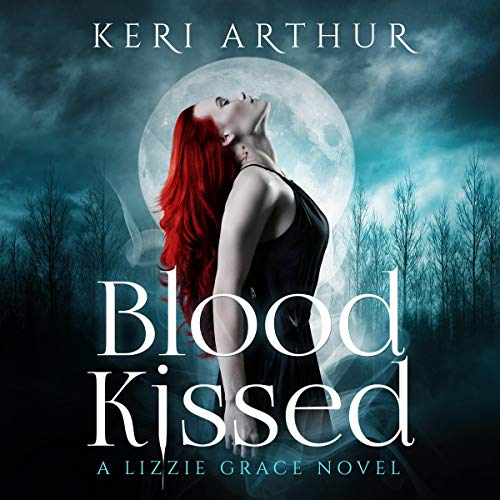 Couverture de Blood Kissed