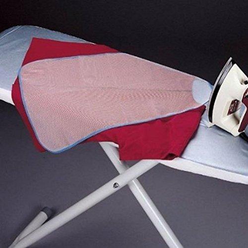 BlueSnail Protective Ironing Pressing Pad-Protective Scorch Saving Mesh (2-Pack) #128-2