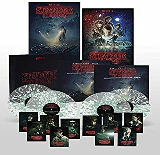 Stranger Things: Season 1 Original Soundtrack