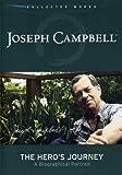Joseph Campbell - The Hero's Journey