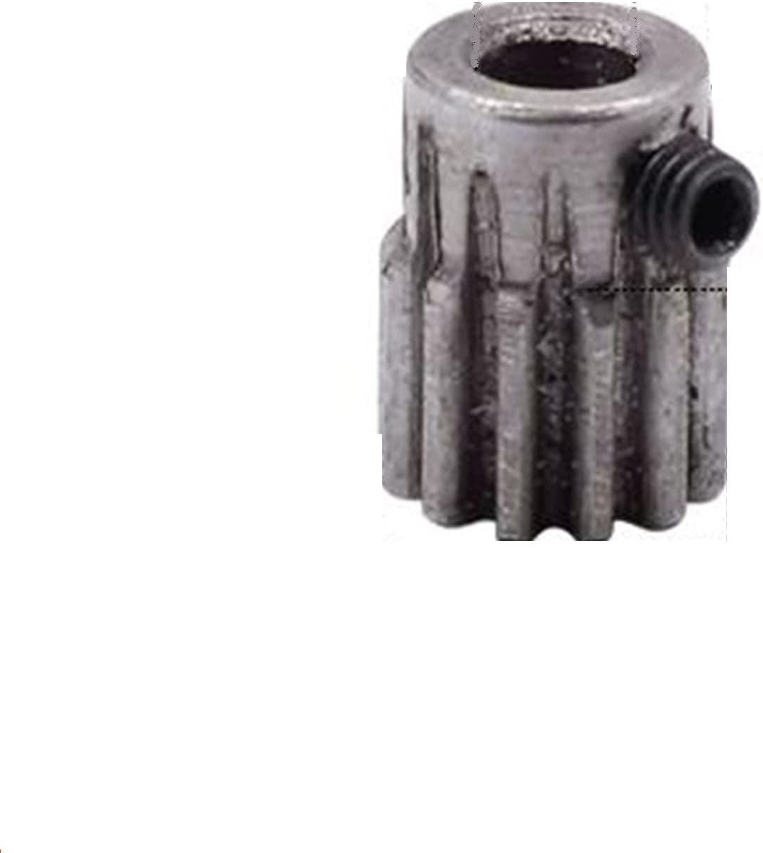 YINGJUN 1pc Max 73% OFF Super sale period limited 1Module 18Teeth Inner Hole 5 Gear Spur 6 Pi 6.35 8mm