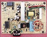 Calvas 100% test work for LG VA2220W power board VX2240W VA2216W E131175 ILPI-033
