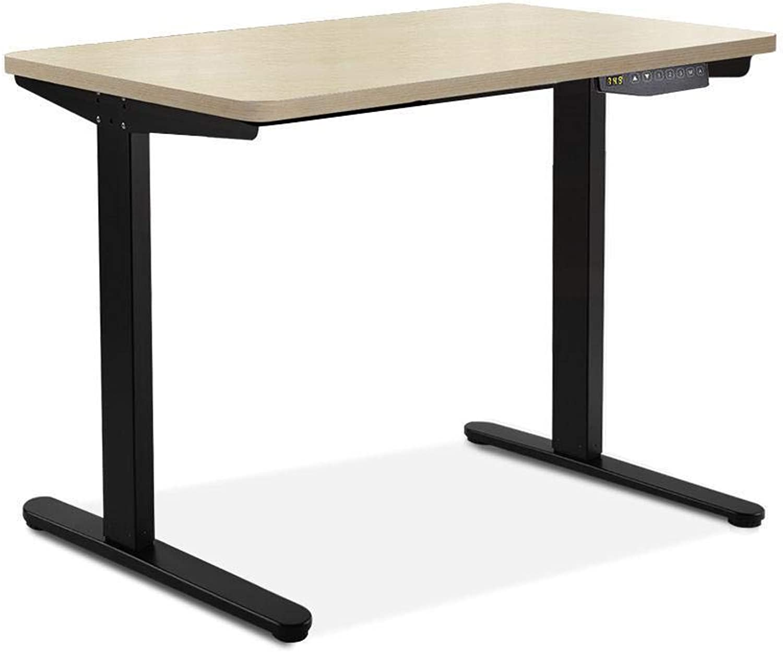Artiss Roskos II Motorised Height Adjustable Standing Desk Sit Stand Electric Table Office