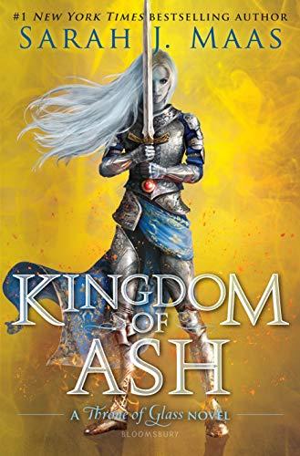 Kingdom of Ash: 7