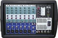 Wharfedale Pro(ワーフデール プロ) / PMX700 【パワードミキサー】 (16種エフェクト、2 x150W高出力)