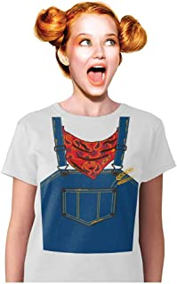 Best farmer outfit female Reviews