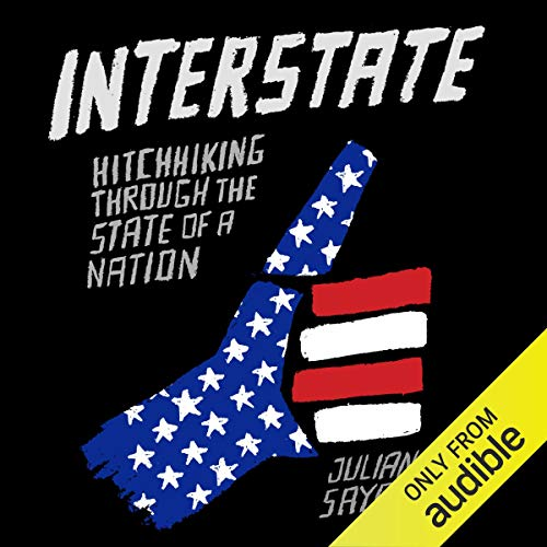Interstate cover art