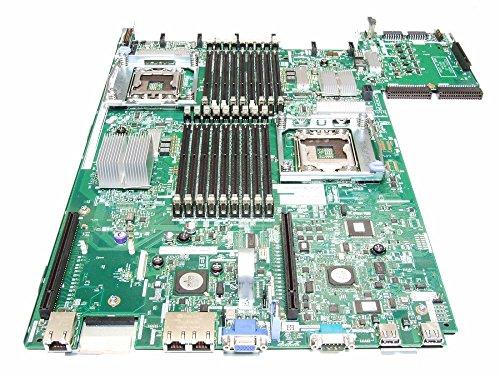 IBM 81Y6625 Mainboard System Board 2x Socket1366 xSeries x3650 M3 + Tray 59Y3529 (Generalüberholt)