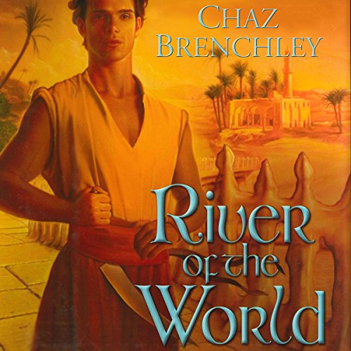 Couverture de River of the World