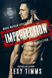 Imperfection: Western Modern Cowboy Romance (Model Mayhem Series Book 3)