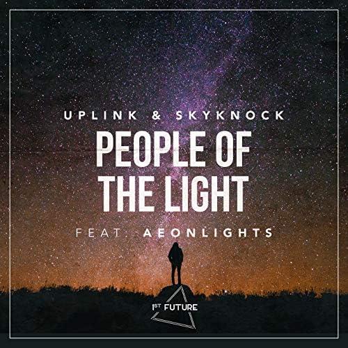 Uplink & Skyknock feat. Aeonlights