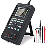 Digital Oscilloscope Kit, 3 in 1 Universal Test Instrument, Oscilloscope + Waveform Generator + Multimeter, Large Capacity Lithium Battery(70 MHz + 2CH + DMM +AFG)