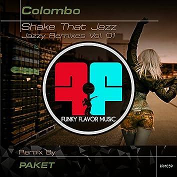 Shake That Jazz (Jazzy Remixes) vol 1