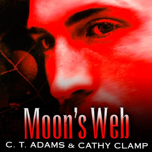 Moon's Web audiobook cover art