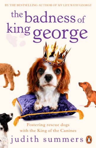 The Badness of King George (English Edition)