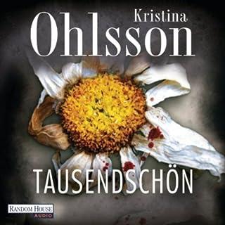 Tausendschön audiobook cover art