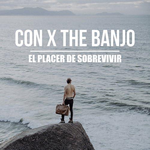 Con X the Banjo