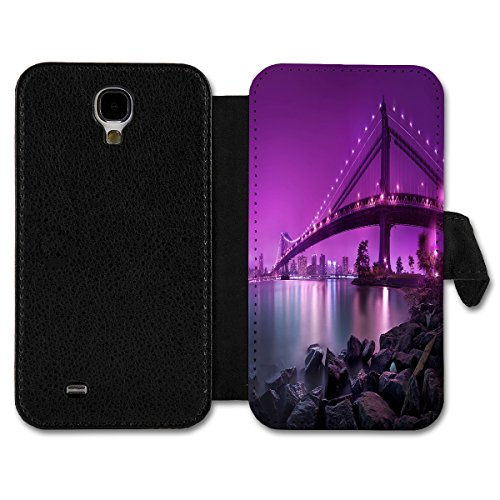 sw-mobile-shop Book Style Flip Handy Tasche Case Schutz Hülle Schale Motiv Etui für Huawei Ascend Y300 - A11 Design10