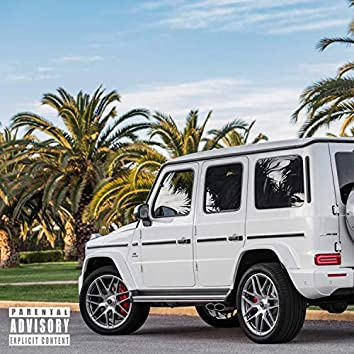 Benz Truck (feat. MO from THA MO.)