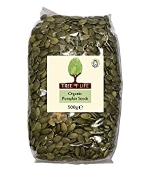 Organic High in Fibre & Protein Rich source of Minerals Provide heart healthy Magnesium Naturally support your immune system