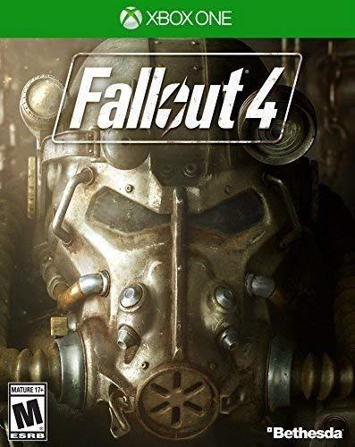 Fallout 4 - Xbox One (Renewed)