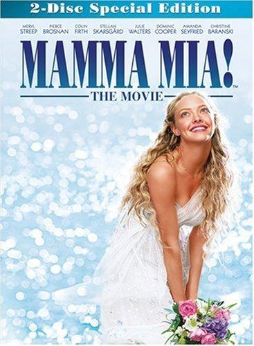 Mamma Mia! The Movie - 2-Disc Special Edition by Meryl Streep