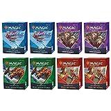 Magic: The Gathering 2021 Challenger Decks Assortment | 8 Decks | 2 of Each