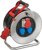 Brennenstuhl 1193200 Alargador de cables