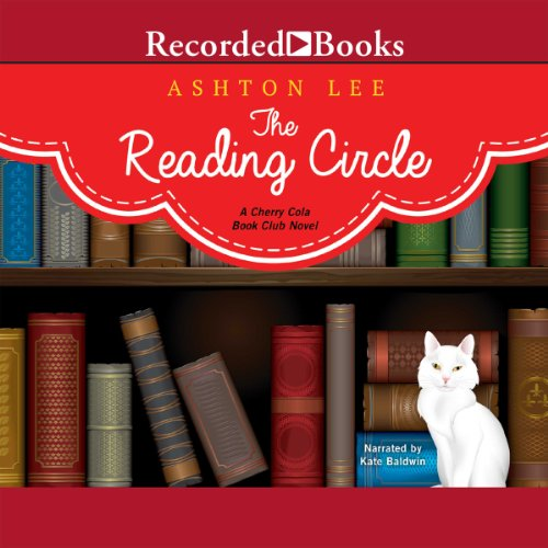 The Reading Circle audiobook cover art