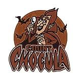 General Mills Count Chocula Patch