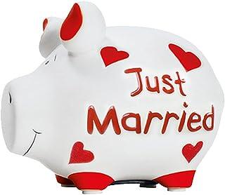 KCG – Hucha pequeño Just Married