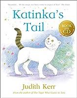 Katinka's Tail (Book & CD)